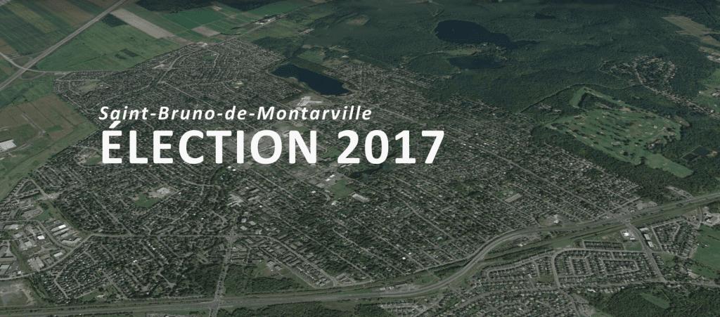 ÉLECTIONS 2017 : LE CHOIX DE L'ÉDITEUR