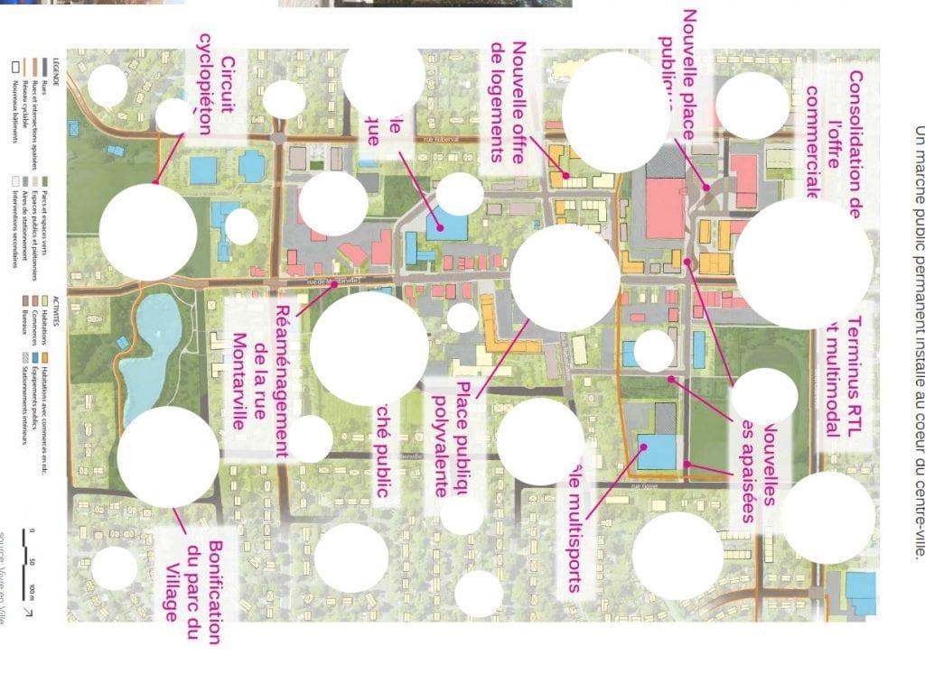 Le maire Martin Murray met au rancart le plan d'urbanisme…