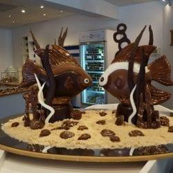 Chocolaterie Heyez