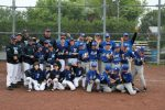 Association du baseball mineur de Saint-Bruno