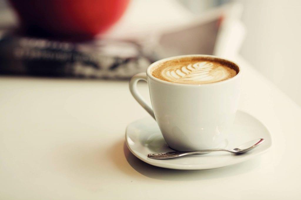 Cafellini: Le meilleur latté de la Rive-Sud se trouve à Saint-Bruno!