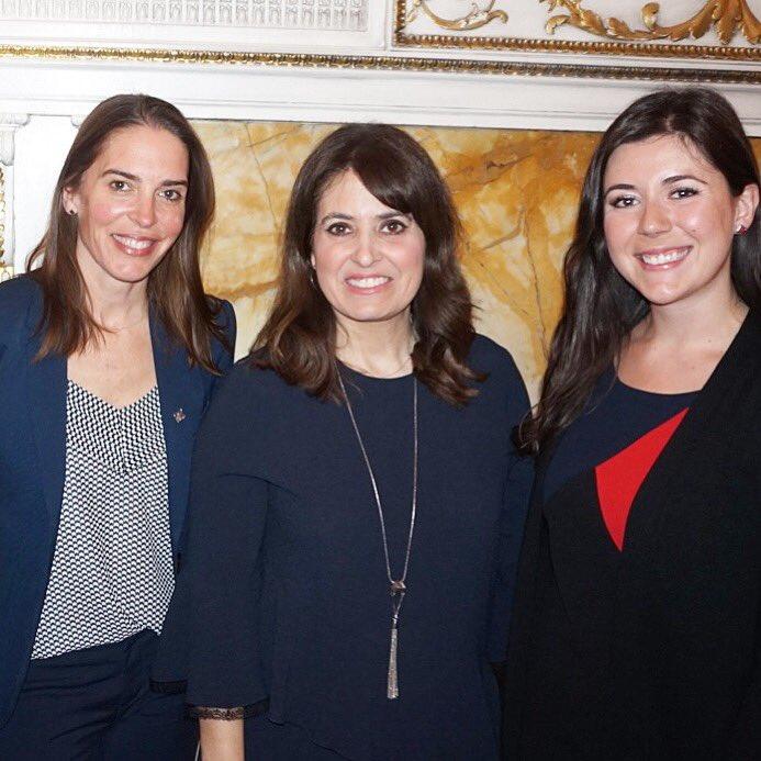 Marilou Alarie, optimiste pour la course à l'investiture du PQ dans Borduas