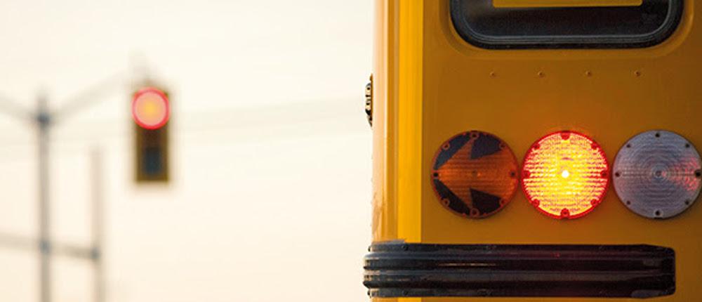 Avis de grève chez deux transporteurs scolaires à la CSP et d'écoles privées