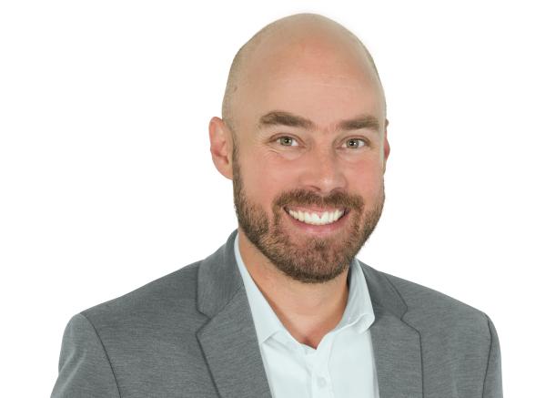 Vincent Fortier, conseiller du district 2: La noblesse de la politique