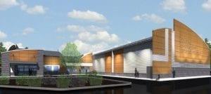 Centre Multisports de Drumondville