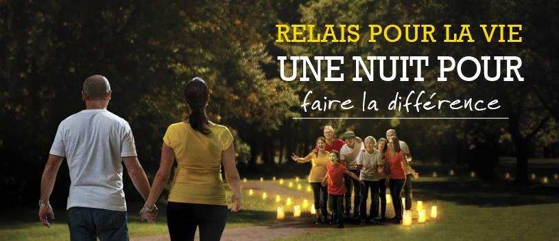 À Saint-Bruno: Tous unis contre le cancer