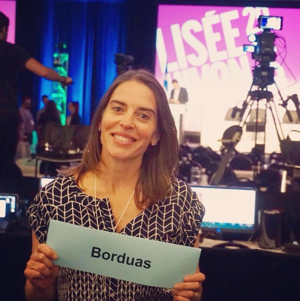 Marilou Alarie perd l'investiture du PQ dans Borduas
