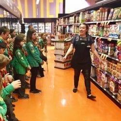 Valérie Gaudreault Nutrition anti-régime