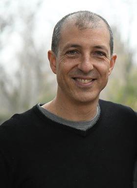 Emmanuel Loueb candidat du Parti montarvillois dans le district 4