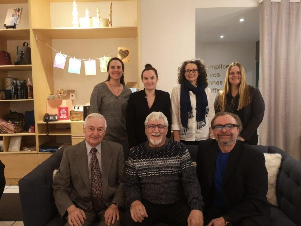 Une nouvelle société d'habitation voit le jour à Saint-Bruno-de-Montarville!