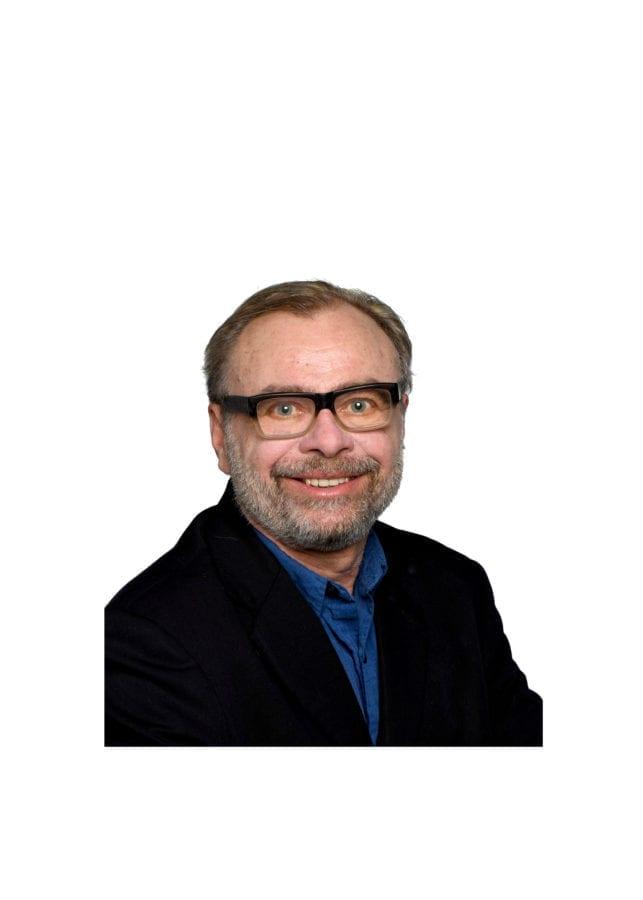 ALAIN DUBOIS UN CANDIDAT RÉELLEMENT  INDÉPENDANT AU POSTE DE CONSEILLER DU DISTRICT 4