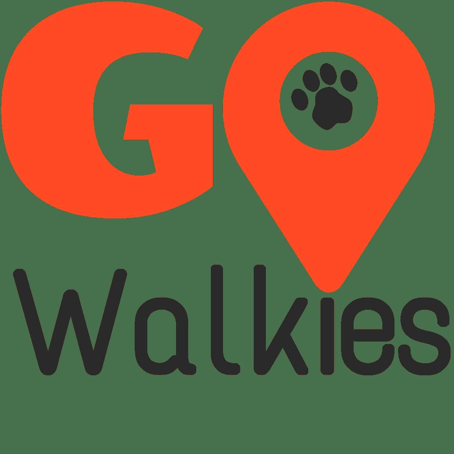 Go Walkies – Promenades de chien et service à domicile