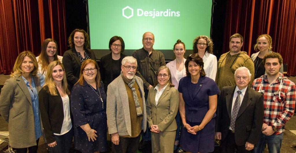 Assemblée annuelle de la Caisse populaire Desjardins: Une institution au cœur de notre communauté