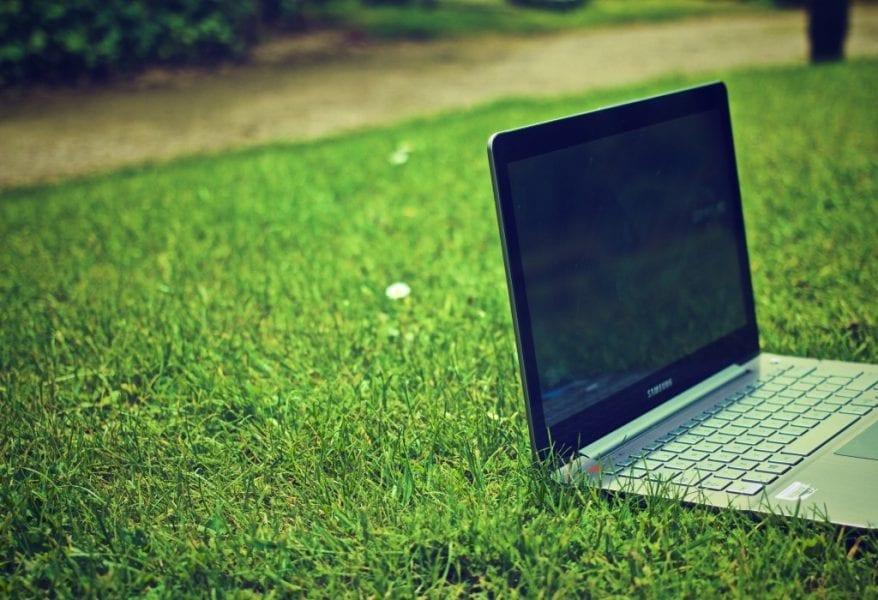 Wi-Fi dans les espaces publics de Saint-Bruno