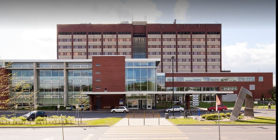 Les montarvillois pourront enfin utiliser le service ambulancier pour se rendre à l'Hôpital Pierre-Boucher