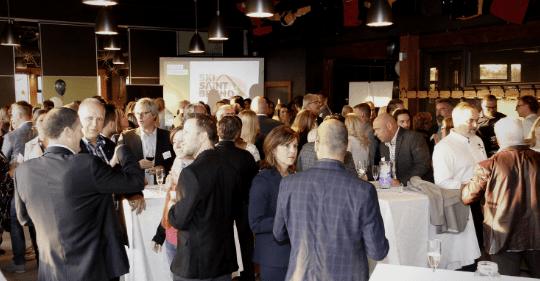 Lancement de la nouvelle saison de la Chambre de commerce Mont-Saint-Bruno