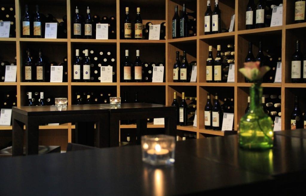 Nouvelle micro-brasserie et bar à vin à Saint-Bruno