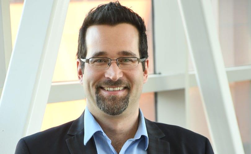 Un montarvillois nommé directeur du plus important institut de recherche universitaire francophone en sciences de la mer au Canada