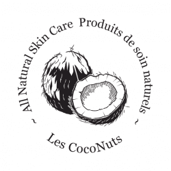 Les CocoNuts - Produits de soin naturels -