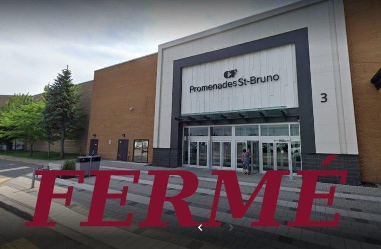 Pandémie: Le gouvernement du Québec ferme la plupart des entreprises