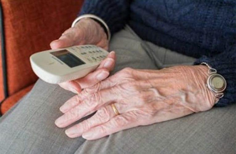 Pandémie: Saint-Bruno lance un service d'appels aux aînés