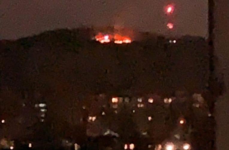 Mont-Saint-Bruno: Non le volcan ne s'est pas réveillé…