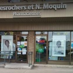 Pharmacie Proxim