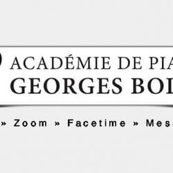 Académie de piano Georges Bolte