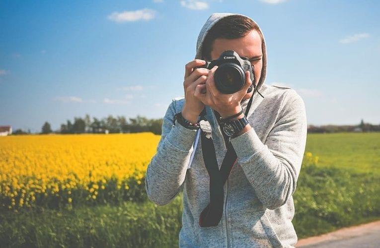 Mai, le mois de la photographie à Saint-Bruno-de-Montarville