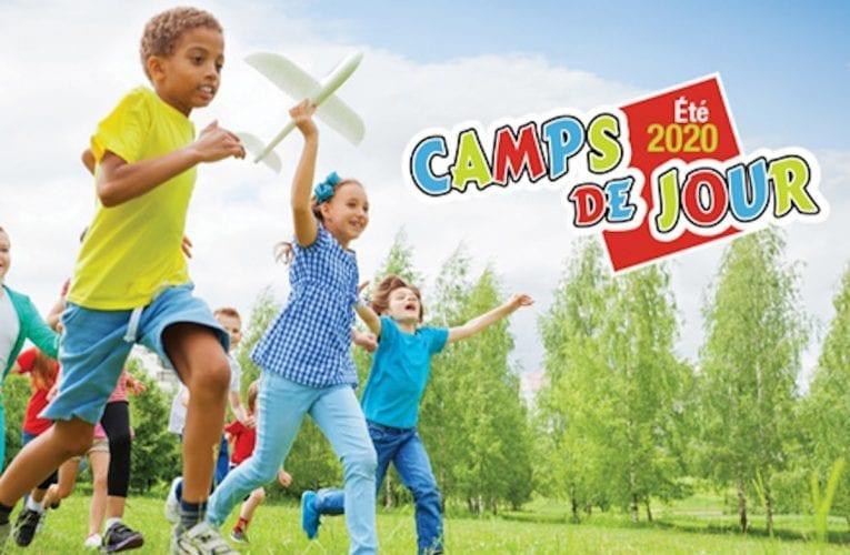 COVID-19: Camps de jour Cajou et Bout' Choux à Saint-Bruno-de-Montarville