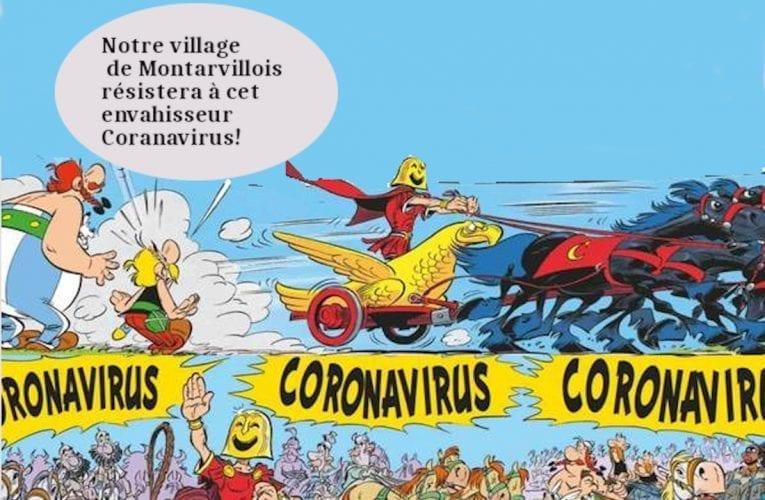 Pourquoi Saint-Bruno est le «village de gaulois» qui résiste le mieux à la pandémie dans l'agglomération de Longueuil.