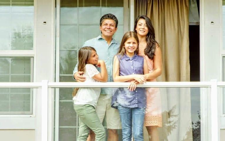 À Saint-Bruno, tous sur vos balcons pour la «Grande ovation aux familles»