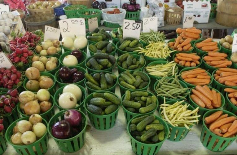 Le marché public de Saint-Bruno aura lieu du 27 juin au 10 octobre