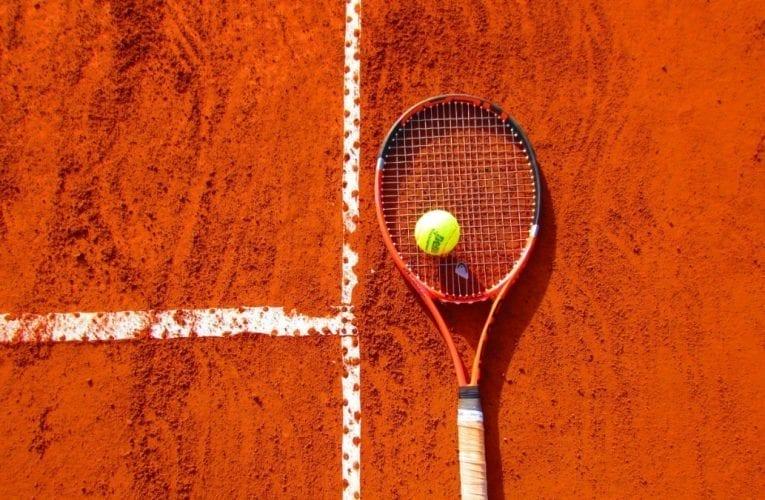 Saint-Bruno rouvre ses terrains de tennis!