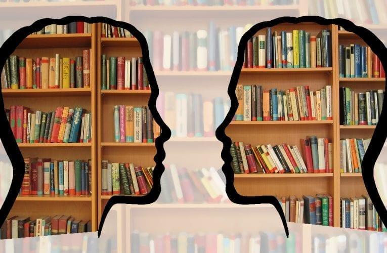 L'emprunt  de  livres est de nouveau possible à la bibliothèque de Saint-Bruno