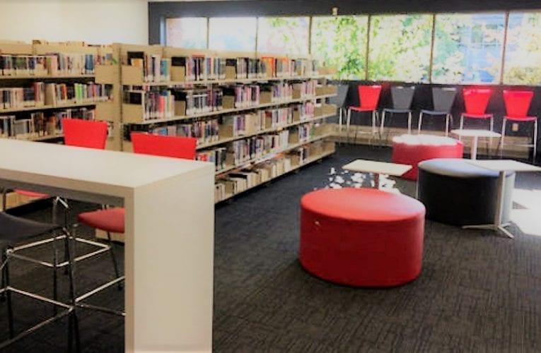La bibliothèque de Saint-Bruno rouvre ses portes le 8 juillet