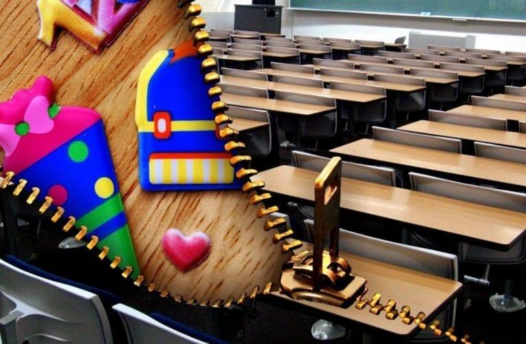 CSSP: Réouverture des écoles  de Saint-Bruno à la rentrée scolaire 2020
