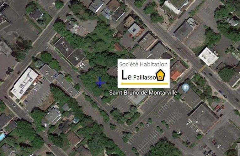 Société d'habitation Le Paillasson: Des logements pour tous les Montarvillois