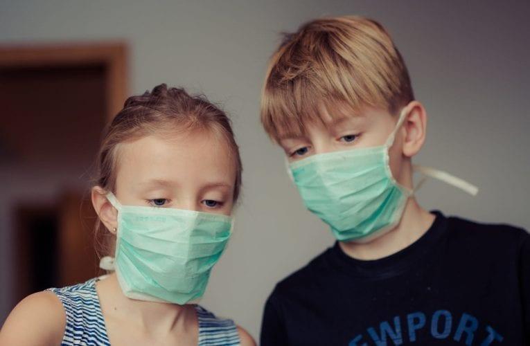 Port obligatoire du masque: le principe de précaution s'applique