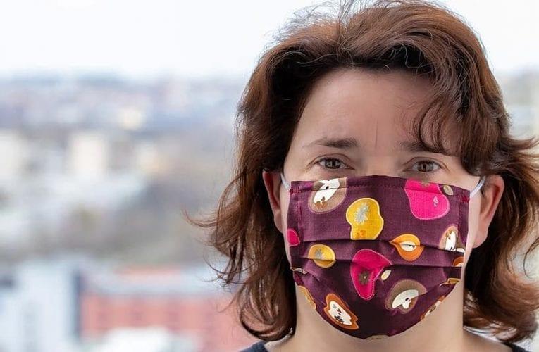 Votre masque maison est-il vraiment efficace?