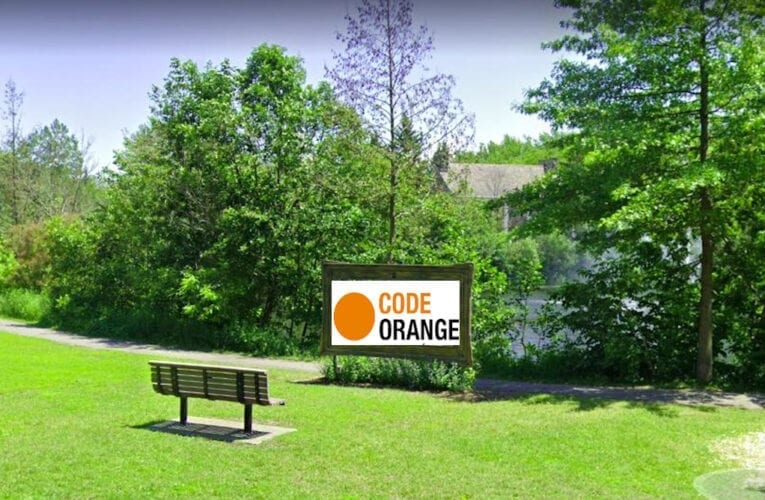 Saint-Bruno et l'ensemble de la CMM passe au palier orange.