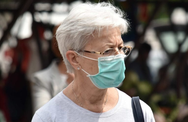 Le port du masque sera obligatoire au marché public de Saint-Bruno