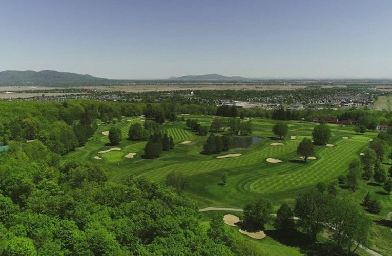 COVID-19: Fermeture du club de golf, Mount Bruno Country Club suite à des tests positifs de membres
