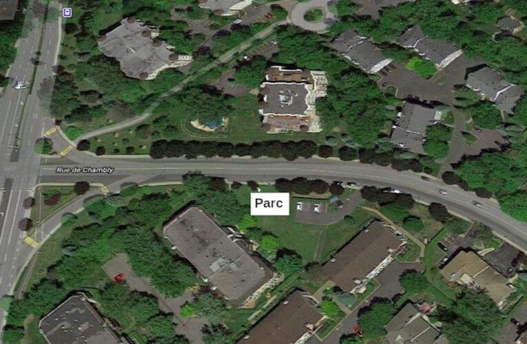 Avis d'emprunt pour le micro parc sur De Chambly: 370,000$ au frais des propriétaires du secteur