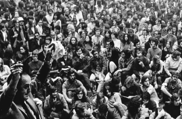 Octobre 70: l'État a eu peur de sa jeunesse?