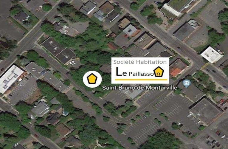 Rien ne va plus pour le projet de logements  abordables et communautaires du Paillasson