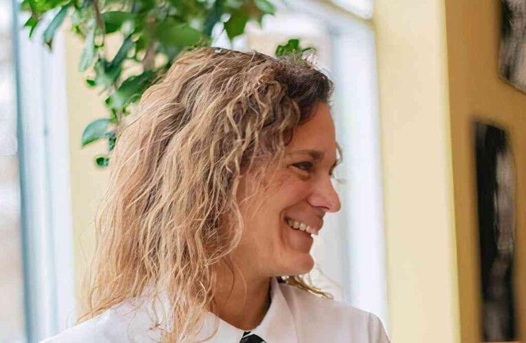 Karine Pomerleau de Trans-Herbe finaliste au concours Prix Femmes d'affaires du Québec