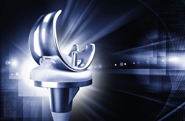 L'entreprise AV&R de Saint-Bruno offre des systèmes robotisés pour les fabricants d'implants