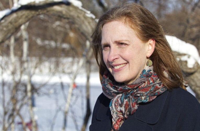 Isabelle Bérubé maintenue à la présidence de la Commission de l'environnement de l'agglomération