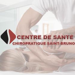 Centre de Santé Chiropratique St-Bruno